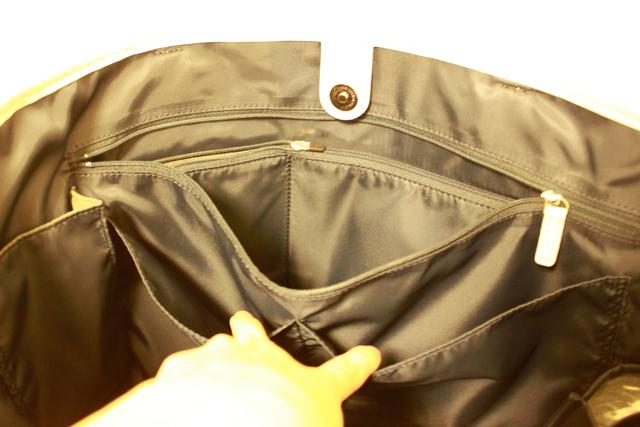 ポケットいっぱい