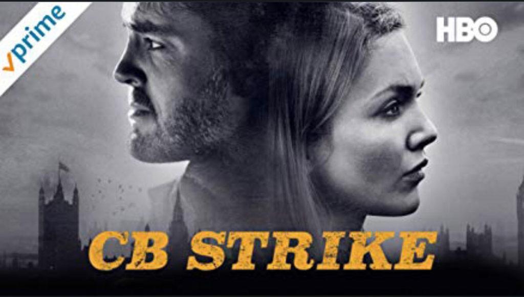 『私立探偵ストライク』地味で堅実、しかし満足感のあるドラマ