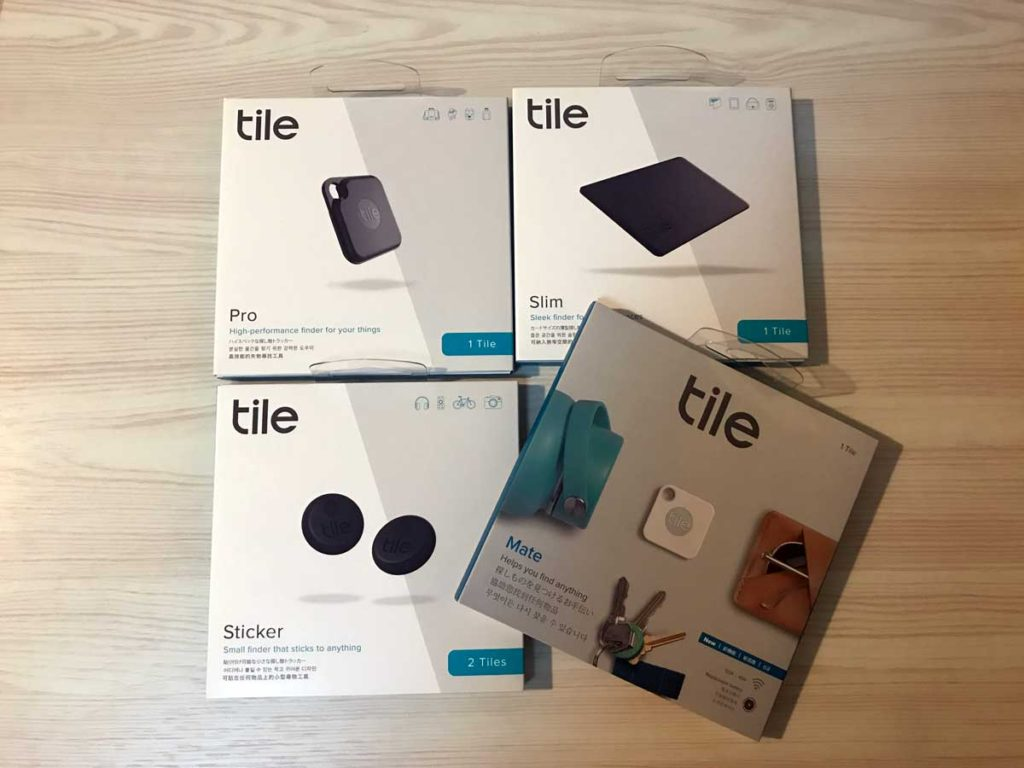 Tileを買うことは、時間を買うことかもしれない|PR